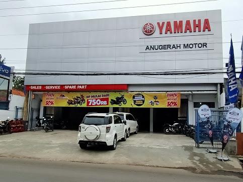 dealer yamaha anugerah motor